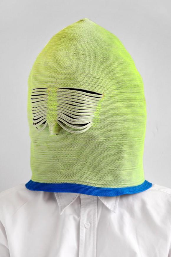 Bertjan Pot - Masks3