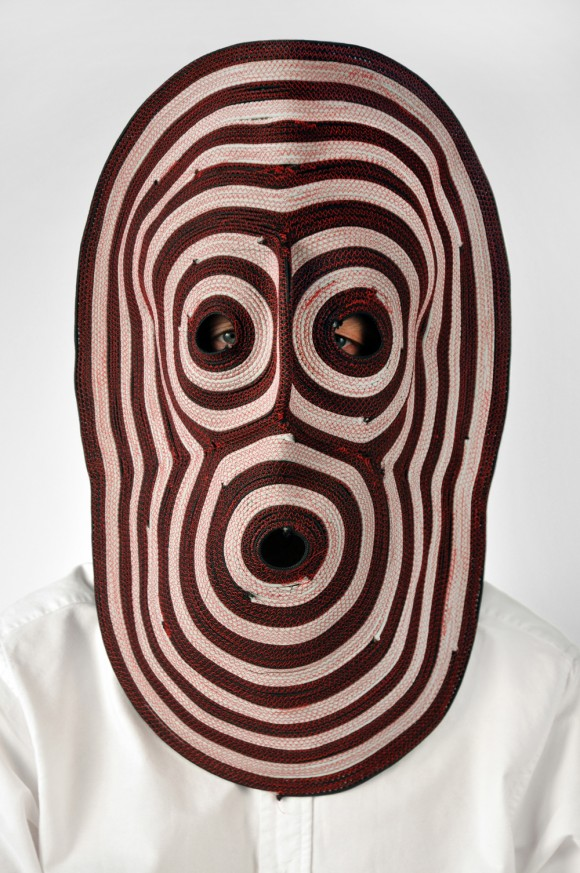 Bertjan Pot - Masks4