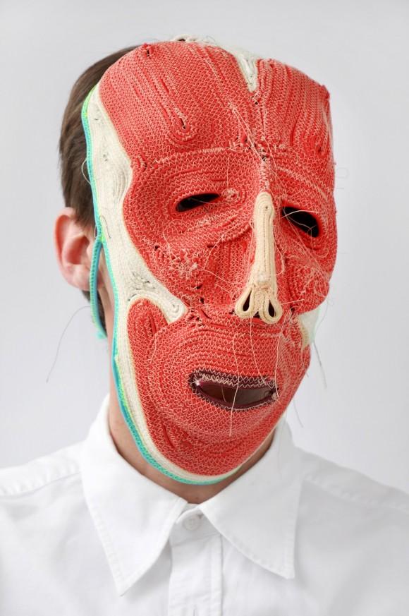 Bertjan Pot - Masks5