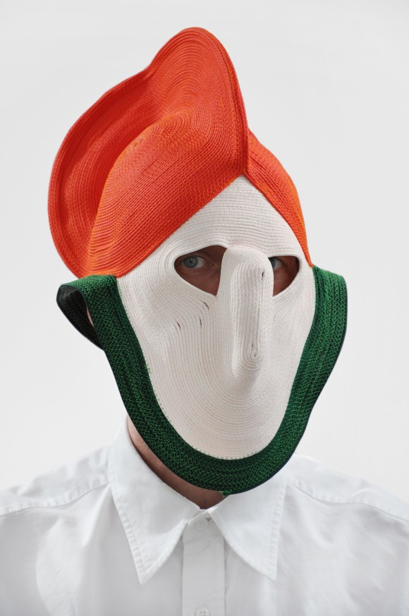 Bertjan Pot - Masks6