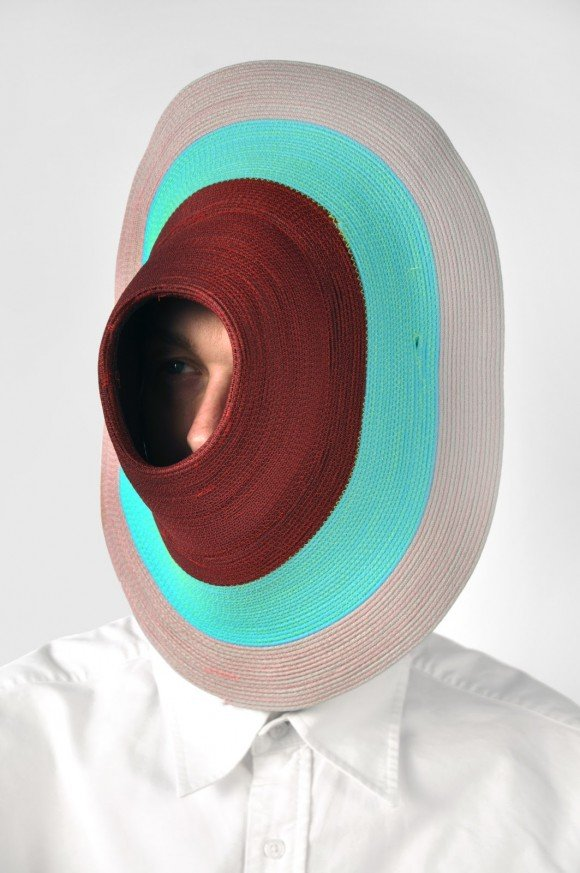 Bertjan Pot - Masks8