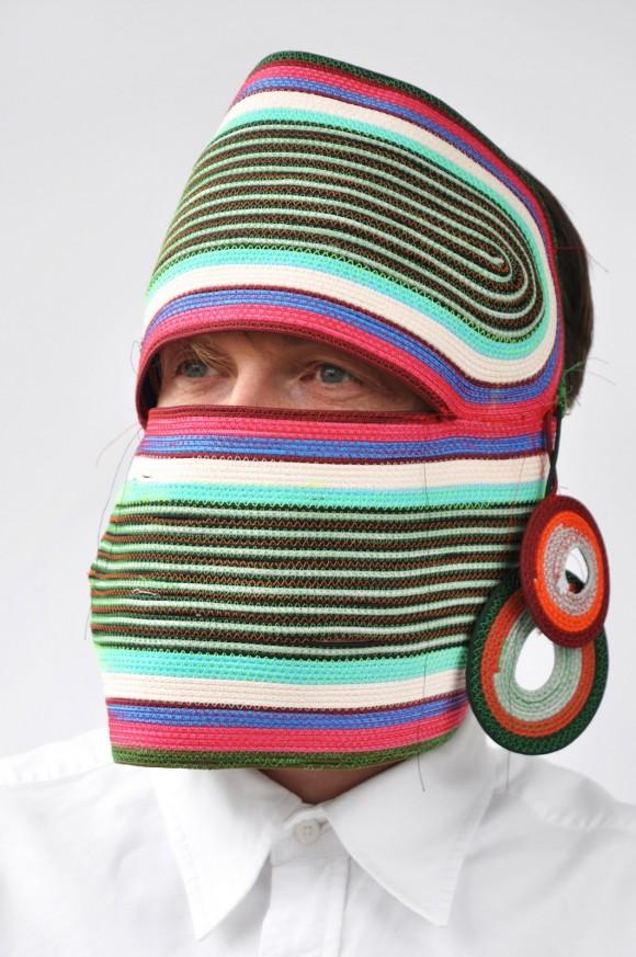 Bertjan Pot - Masks9