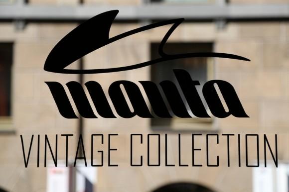 Breil - Manta Vintage Collection