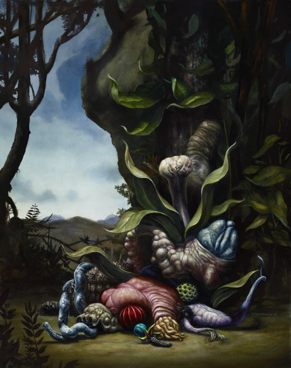 Christian Rex van Minnen - Natura morta