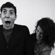 First Handjob | La prima parodia di First Kiss