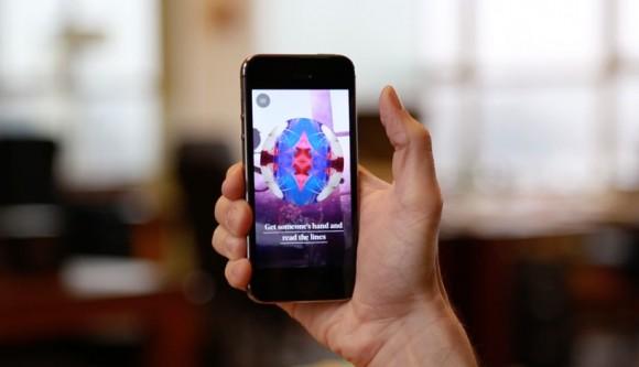 HaiQ - L'app che ispira i creativi