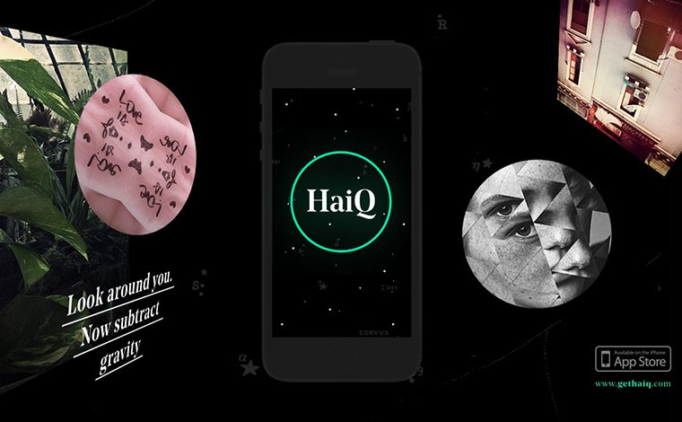 HaiQ – Unlock your creativity