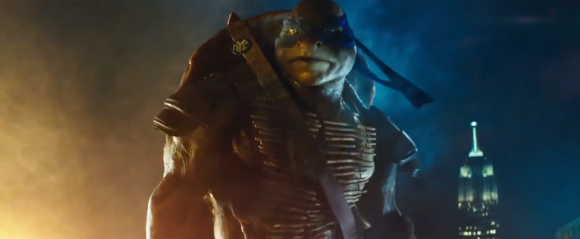 Teenage Mutant Ninja Turles - Official Trailer