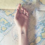 Austin Tott – Tiny Tattoos