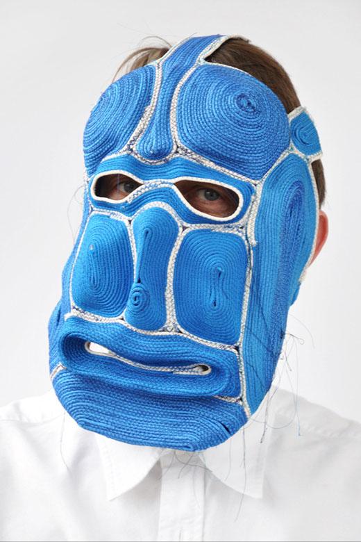 Bertjan Pot - Masks