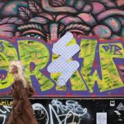Street Eraser - Lo strumento Gomma di Photoshop nella vita reale