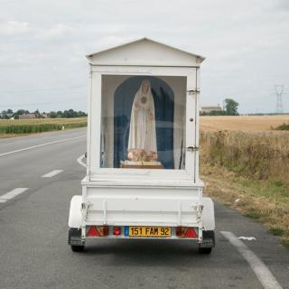 Eric Tabuchi - Fotografo francese di luoghi suburbani | Collater.al