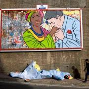 BR1 - Intervista - Arte urbana negli spazi pubblicitari