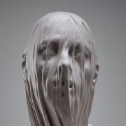 Livio Scarpella - Ghosts Underground - Sculture velate