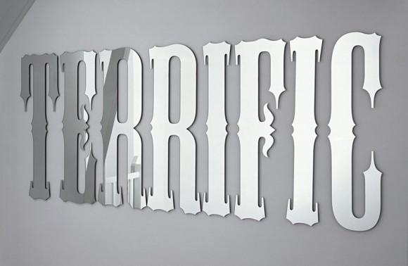Christian Robert-Tissot - Parole nello spazio