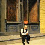 Nastya Nudnik – Emoji Nation – Icone web all'interno di quadri famosi | Collater.al