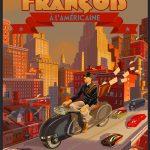 Masters of Poster Design – Laurent Durieux – Illustratore belga