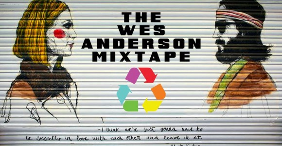 Eclectic Method vs Kogonada - The Wes Anderson Mixtape + Centered