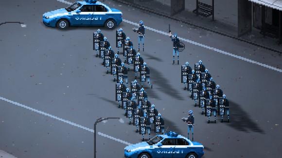 Riot - Il trailer - Simulatore di rivolta per PC