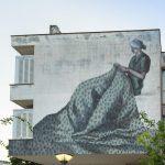 La street art intima dell'artista spagnola Hyuro | Collater.al