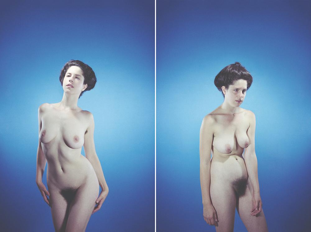 Gracie Hagen - Illusions of the body