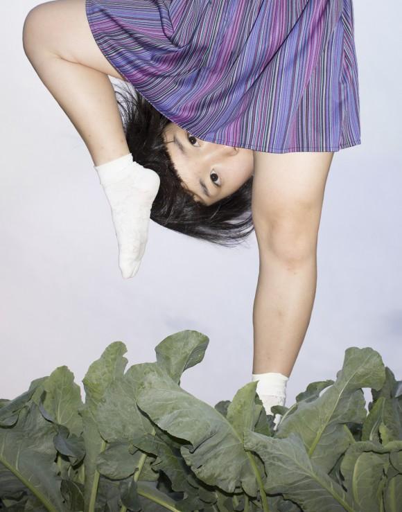 Izumi Miyazaki - Self Portraits