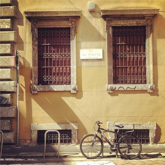 _divanoletto - Bike Blogger