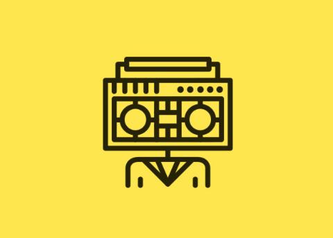 Tata&Friends – Rock Band Icons