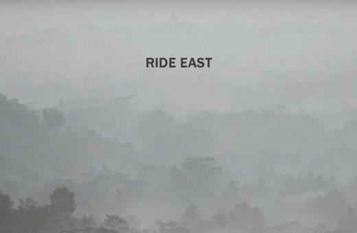 Davide Calafà – Ride East