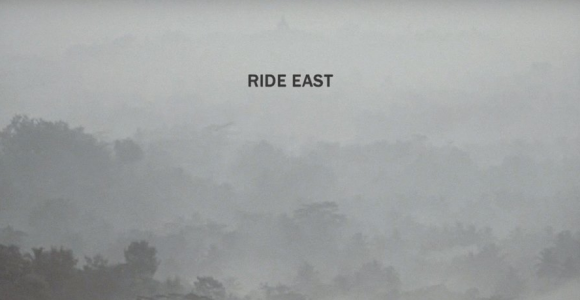 Davide Calafà - Ride East - Deus Ex Machina in Indonesia