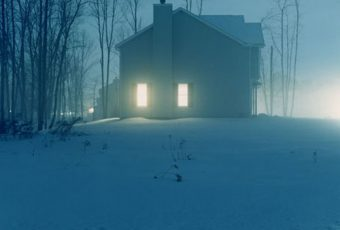 Todd Hido - Houses at night