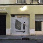 Hyuro – Street artist spagnola