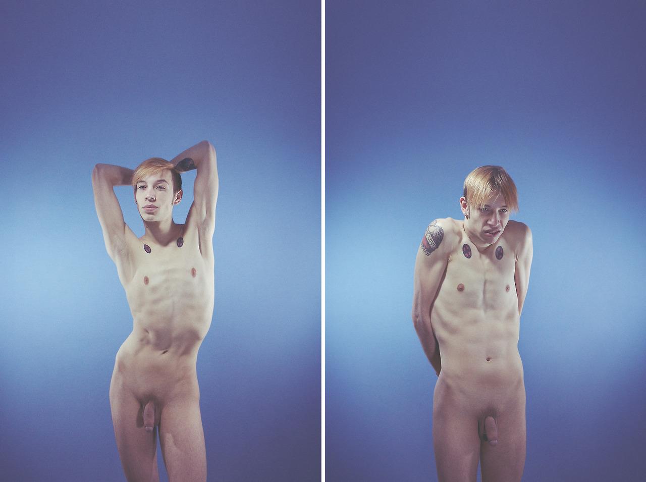Gracie Hagen - Illusions of the body   Collater.al