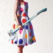 Kelly Reemtsen - Fine Art Painting