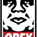 Shepard Fairey aka Obey
