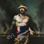 Mitch Griffith – Pittura classica e cultura contemporanea | Collater.al
