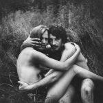 Nikolay Bakharev – Relationship – Fotografie in bianco e nero