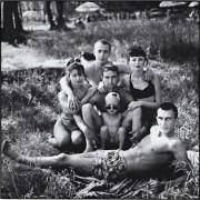 Nikolay Bakharev - Relationship - Fotografie in bianco e nero