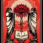 Shepard Fairey & Brett Novak  – Obey this film