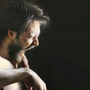 Mitch Griffith - Pittura classica e cultura contemporanea