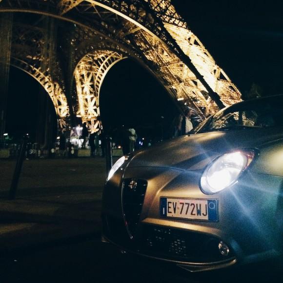 #GoodWoodRoutes - Alfa Romeo
