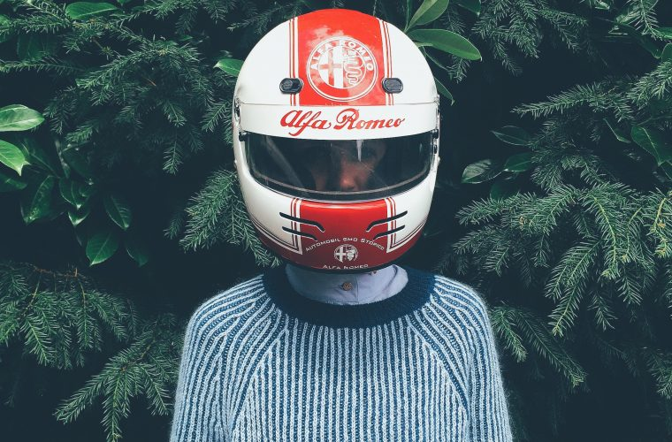 #GoodWoodRoutes  – Alfa Romeo