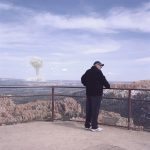 Clay Lipsky – Atomic Overlook – Fotografo Losangelino