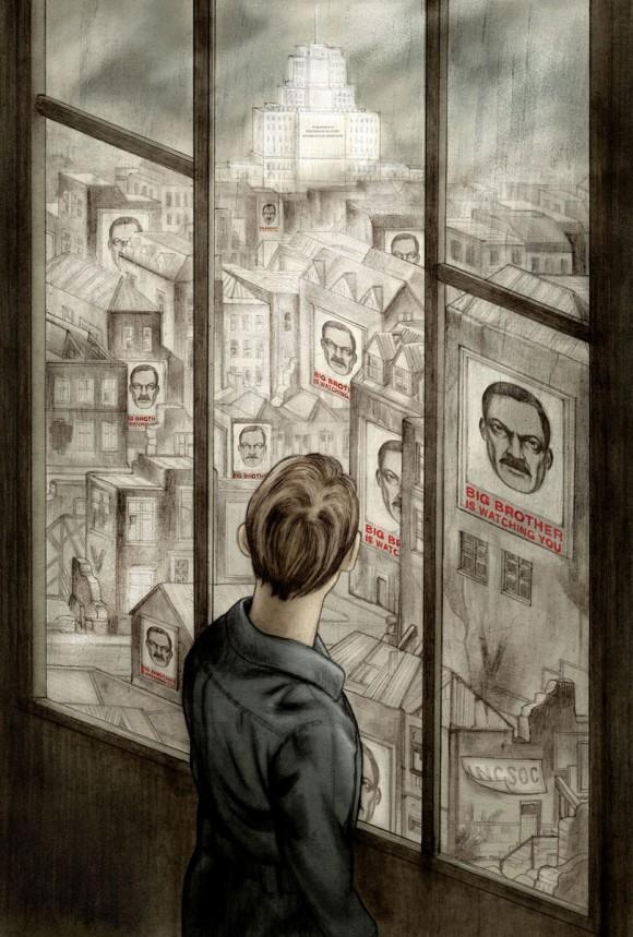 Masters of Poster Design - Jonathan Burton