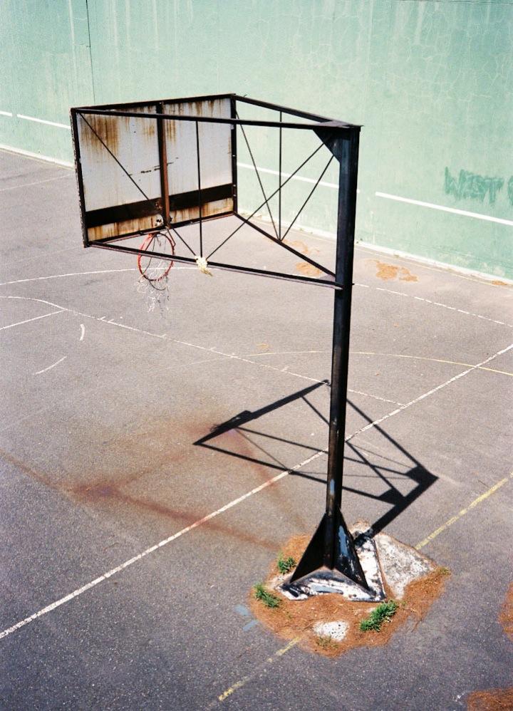 Gli scatti del fotografo sudafricano Nico Krijno | Collater.al