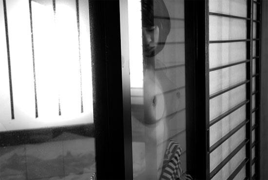 Tokyo Undressed, la serie fotografica erotica di Rikki Kasso   Collater.al