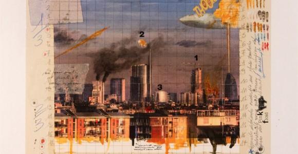 Milano vola alto - Un progetto culturale per raccontare Milano