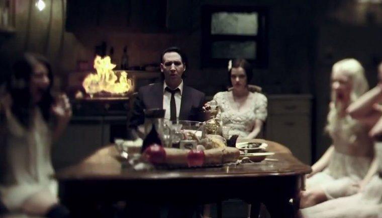 Lana Del Rey & Marilyn Manson – Sturmgruppe