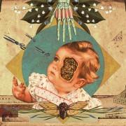 Randy Mora - Collage