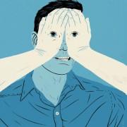 Paul Blow - Dorset illustrator